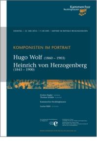 Komponisten im Portrait (1)