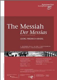 G. F. Händel   The Messiah